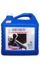 Трансмиссионное масло SSANGYONG BTR Auto Transmission Fluid (4л)