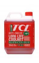 Антифриз красный TCL LLC -40°C (4л)