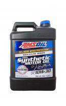 Моторное масло AMSOIL Signature Series Synthetic Motor Oil SAE 10W-30 (3,784л)