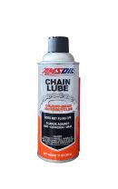Аэрозольная смазка для цепей AMSOIL Chain Lube (0.312л)