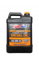 Моторное масло AMSOIL DOMINATOR® Competition Diesel Oil SAE 20W-50 (3.78л)