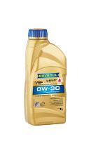 Моторное масло RAVENOL VSF SAE 0W-30 (1л)