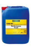 Моторное масло RAVENOL Performance Truck SAE 10W-40 (20л) new