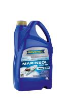 Моторное масло RAVENOL Marineoil Diesel SHPD 15W-40 (4л) new