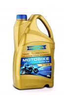 Моторное масло RAVENOL Motobike V-Twin SAE 20W-50 Fullsynth (4л) new
