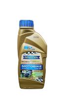 Моторное масло RAVENOL Racing 4-T Motobike SAE 10W-50 (1л)