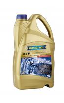 Трансмиссионное масло для АКПП RAVENOL ATF T-WS Lifetime (4л) new