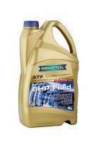 Трансмиссионное масло для АКПП RAVENOL ATF 6 HP (4л) new