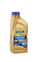 Трансмиссионное масло RAVENOL AWD-TOR Fluid (1л)