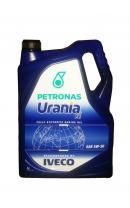 Моторное масло URANIA FE SAE 5W-30 (5л)