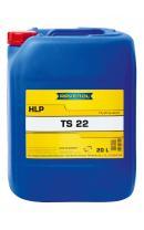 Масло RAVENOL Hydraulikoel TS 22 гидравлическое (20л) new