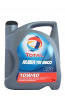 Моторное масло TOTAL Rubia TIR 8600 SAE 10W-40 (5л)