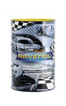 Моторное масло RAVENOL DLO SAE 10W-40 (60л) цвет