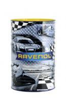 Гидравлическое масло RAVENOL Hydraulikoel TSX 22 (208л) new