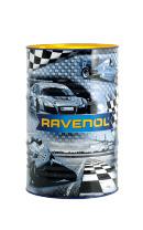Моторное масло RAVENOL EURO IV Truck SAE 10W-40 new