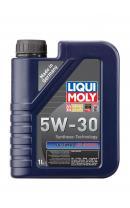 Моторное масло LIQUI MOLY Optimal HT Synth SAE 5W-30 (1л)