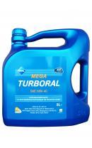 Моторное масло ARAL MegaTurboral SAE 10W-40 (5л)