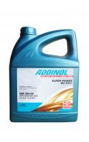 Моторное масло ADDINOL Super Power MV 0537 SAE 5W-30 (5л)