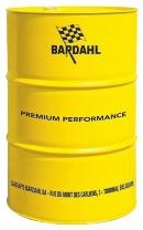 Моторное масло BARDAHL XTS SAE 5W-40 (205л)