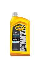 Моторное масло PENNZOIL Ultra Platinum Full Synthetic Motor Oil SAE 5W-30 (Pure Plus Technology) (0,946л)
