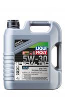 Моторное масло LIQUI MOLY Leichtlauf Special AA SAE 5W-30 (4л)