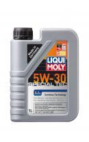 Моторное масло LIQUI MOLY Leichtlauf Special LL SAE 5W-30 (1л)