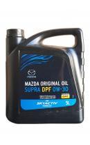 Моторное масло MAZDA Original Oil Supra DPF SAE 0W-30 (5л)