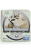 Ароматизатор меловой EIKOSHA Spirit Refill - Mist Shower