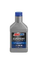 Моторное масло AMSOIL 100% Synthetic European Motor Oil LS SAE 5W-30 (0,946л)