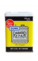 Герметик радиатора (порошок) GUNK Radiator Repair Powder (56,7гр)