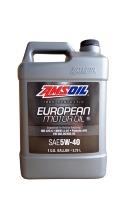 Моторное масло AMSOIL 100% Synthetic European Motor Oil FS SAE 5W-40 (3,784л)