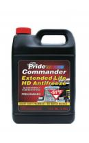 Антифриз PRIDE Commander Extended Life HD Antifreeze. Готовый. (3,785л)