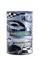 Гидравлическое масло RAVENOL TSX 32 (208л) new