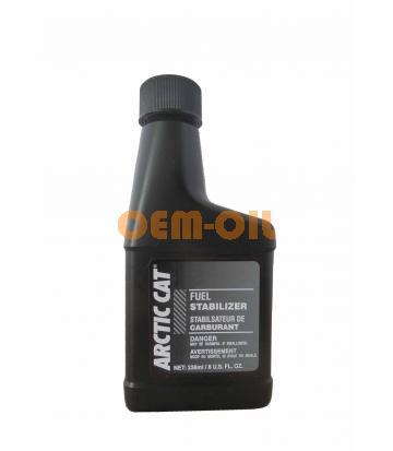 Топливная присадка для консервации двигателей ARCTIC CAT Fuel Stabilizer (0,236л)