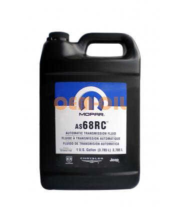 Трансмиссионное масло MOPAR AS68RC ATF (3,78л)