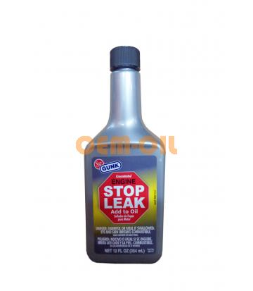 Присадка ( герметик) в моторное масло GUNK Engine Stop Leak (0,354л)