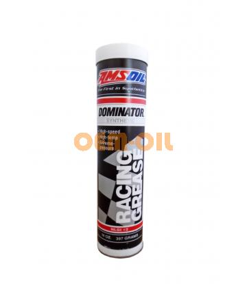 Смазка AMSOIL DOMINATOR® Synthetic Racing Grease (397гр)