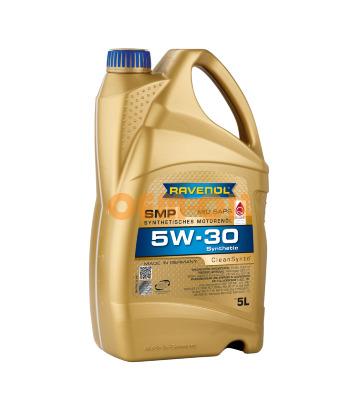 Моторное масло RAVENOL SMP SAE 5W-30 (5л)