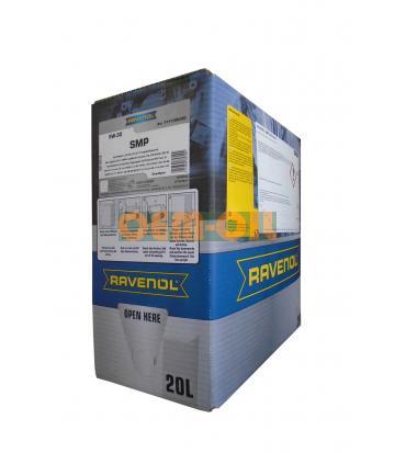 Моторное масло RAVENOL SMP SAE 5W-30 (20л) ecobox