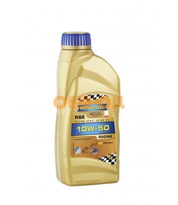 Моторное масло RAVENOL Racing Sport Ester SAE 10W-50 (1л) new