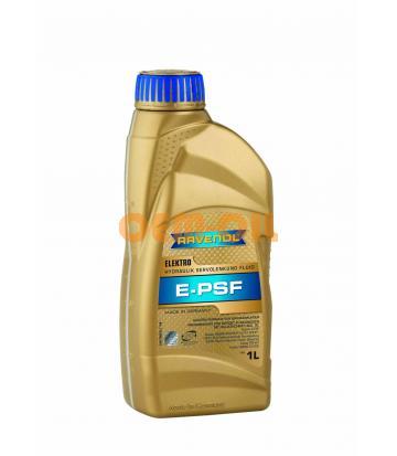 Трансмиссионное масло RAVENOL Elektro-Hydraulik E-PSF Fluid (1л) new