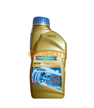 Трансмиссионное масло RAVENOL ATF Dexron IIE (1л) new