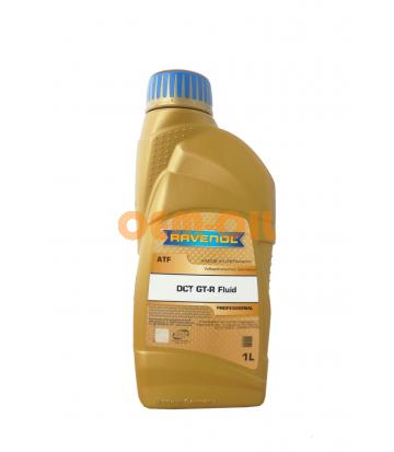 Трансмиссионное масло RAVENOL DCT GT-R Fluid (1л)