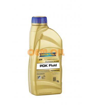 Трансмиссионное масло RAVENOL ATF PDK Fluid (1л)