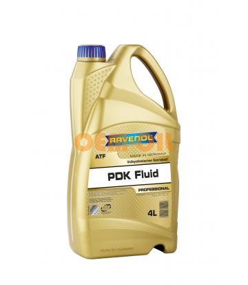 Трансмиссионное масло RAVENOL ATF PDK Fluid (4л)