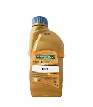 Трансмиссионное масло RAVENOL TDG SAE 75W-110 (1л)