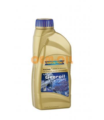 Трансмиссионное масло RAVENOL Racing Gearoil (1л) new