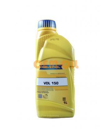 Компрессорное масло RAVENOL VDL 150 (1л) new