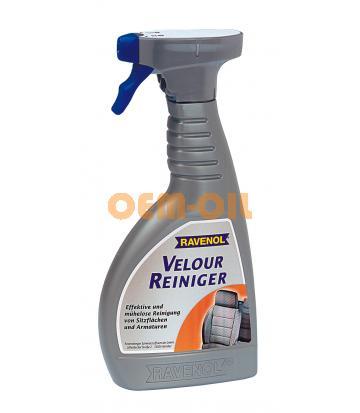 Очиститель велюра RAVENOL Velour Reiniger (0,5л)