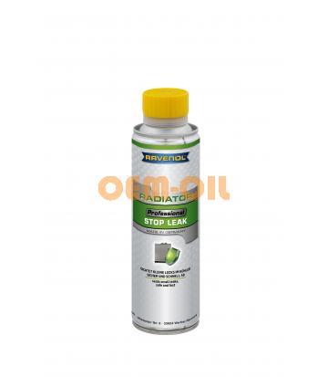 Присадка-герметик системы охлаждения RAVENOL Professional Radiator Stop Leak (0,3л)